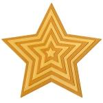 We R Memory Keepers - Nesting Die Nesting Star