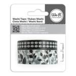We R Memory Keepers - Washi Tape - Black & White