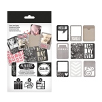 We R Memory Keepers - Blackboard Specialty Cards