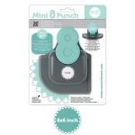 We R Memory Keepers - Mini 8 Punch Trellis