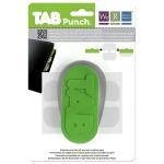 We R Memory Keepers - Tab Punch Bracket