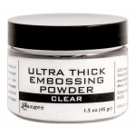 Ranger - Embossing Powder - Clear Utee