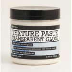 Ranger - Texture Paste - Transparent - Gloss