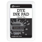 Ranger - Dye Ink Pad - Black Tie