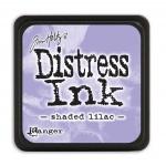 Tim Holtz - Distress Mini Ink Pad - Open Stock - Shaded Lilac