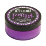 Ranger - Dyan Reaveley - Dylusions - Acrylic Paint - Crushed Grape
