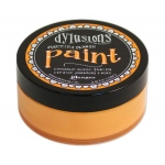 Ranger - Dyan Reaveley - Dylusions - Acrylic Paint - Squeezed Orange