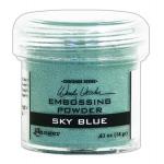 Ranger - Wendy Vecchi - Embossing Powder - Sky Blue