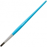 Princeton™ Sensu™ Blue Portable Artist Brush: Blue, Tablets, (model SENSU2BLU), price per each