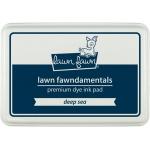 Lawn Fawn - Lawn Fawndamentals - Deep Sea Ink Pad