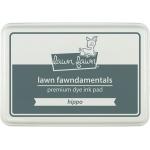 Lawn Fawn - Lawn Fawndamentals - Hippo Ink Pad