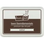 Lawn Fawn - Lawn Fawndamentals - Walnut Ink Pad