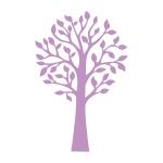 Couture Creations - Intricutz - Secret Garden - Large Winter Tree Dies