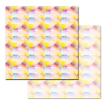 Ken Oliver - Pitter Patterns - Kaleidoscope 12x12 Paper