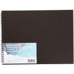 "Copic® 9""x12"" Marker Sketchbook 70lb/50 Sheets: Wire Bound, Pad, 50 Sheets, 9"" x 12"", Marker, 70 lb, (model SKBK9X12), price per each"