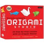 Tuttle Origami Studio Kit: Origami, (model T311523), price per kit