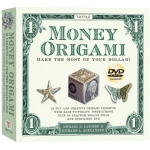 Tuttle Money Origami Kit; Type: Origami; (model T840262), price per kit