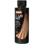 Jacquard SolarFast ™ Sepia Dye 4 oz: Brown, Bottle, 4 oz, Sunlight-Developed, (model JSD1-111), price per each