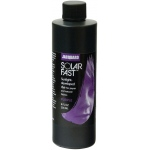 Jacquard SolarFast ™ Purple Dye 8 oz: Purple, Bottle, 8 oz, Sunlight-Developed, (model JSD2-106), price per each