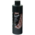 Jacquard SolarFast ™ Brown Dye 8 oz: Brown, Bottle, 8 oz, Sunlight-Developed, (model JSD2-112), price per each