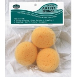 Royal & Langnickel Products Synthetic Sponge: Pack of 3
