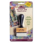 Ranger Tim Holtz Alcohol Ink Applicator Tool with Felt