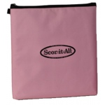 Scor-it All Large Board Tote Bag: Pink
