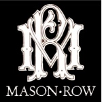 Mason Row Midnight Black Pad