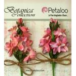 Petaloo - Velvet Lilacs x 2 - Mauve