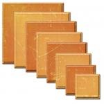 Spellbinders - Card Creator - 6x6 Matting Basics A Dies