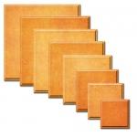 Spellbinders - Card Creator - 6x6 Matting Basics B Dies