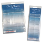 Claritystamps - Comprehensive Claritymount Collection