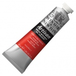 Winsor & Newton™ Artisan Water Mixable Oil Color 37ml Cadmium Red Medium; Color: Red/Pink; Format: Tube; Size: 37 ml; Type: Oil; (model 1514099), price per tube