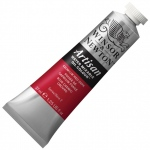 Winsor & Newton™ Artisan Water Mixable Oil Color 37ml Cadmium Red Dark; Color: Red/Pink; Format: Tube; Size: 37 ml; Type: Oil; (model 1514104), price per tube