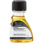 Winsor & Newton™ Artisan 75ml Water Mixable Painting Medium: 250 ml, Oil Painting, (model 3221725), price per each