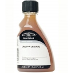 Winsor & Newton™ Liquin™ Original Medium 250ml Canada: 250 ml, Oil Alkyd, (model 2739751), price per each