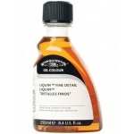 Winsor & Newton™ Liquin™ Fine Detail Medium 250ml (Canadian Labeling): 250 ml, Oil Alkyd, (model 2739752), price per each