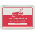 Lawn Fawndamentals - Lawn Cuts - Lobster Ink Pad