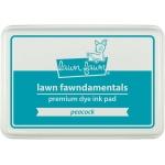 Lawn Fawndamentals - Lawn Cuts - Peacock Ink Pad