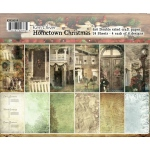 Ken Oliver - Hometown Christmas - 6x6 Paper Collection Pack