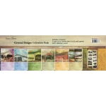 Ken Oliver - Covered Bridges - 12x12 Collection Pack