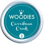 RoyalPosthumus - Woodies - Ink Pad - Caribbean Creek