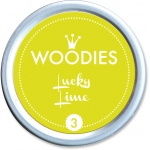 RoyalPosthumus - Woodies - Ink Pad - Lucky Lime