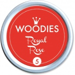 RoyalPosthumus - Woodies - Ink Pad - Royal Rose