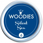 RoyalPosthumus - Woodies - Ink Pad - Silent Sea