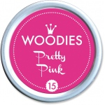 RoyalPosthumus - Woodies - Ink Pad - Pretty Pink