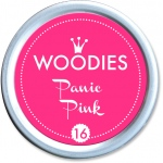 RoyalPosthumus - Woodies - Ink Pad - Panic Pink