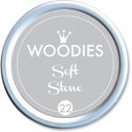 RoyalPosthumus - Woodies - Ink Pad - Soft Stone