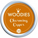 RoyalPosthumus - Woodies - Ink Pad - Charming Copper