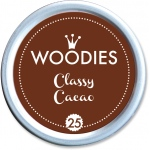 RoyalPosthumus - Woodies - Ink Pad - Classic Cacao